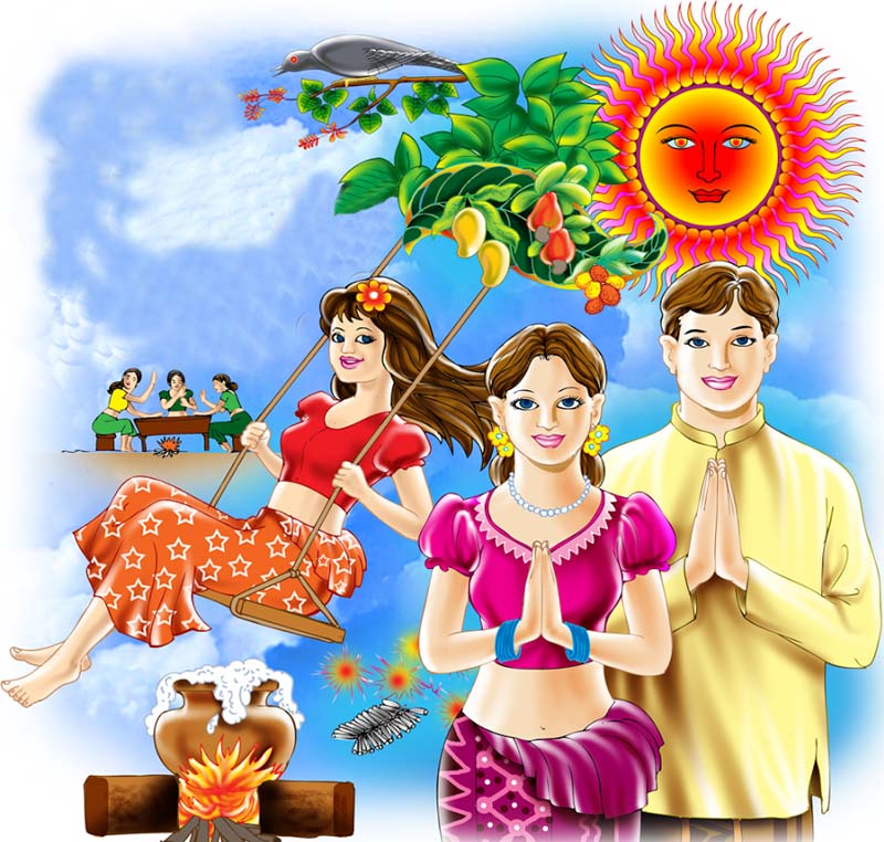 General Information about Sri Lanka › All About Sri Lanka