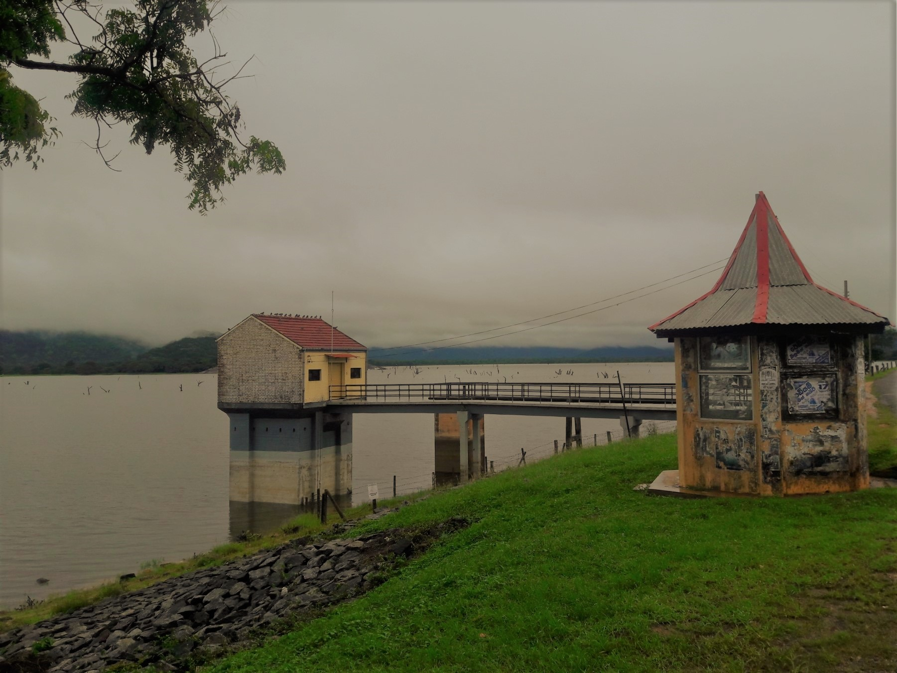 Kandalama Lake In Sri Lanka › All About Sri Lanka